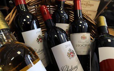 Annual Wine Tasting Event